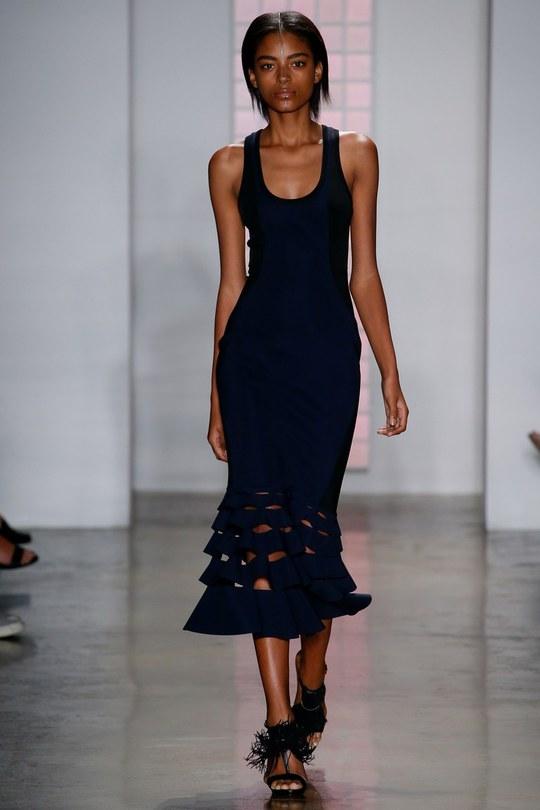 Пляжні сукні 2016