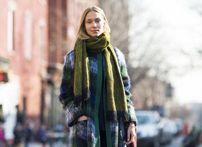 Стритстайл 2015: что модно этой зимой