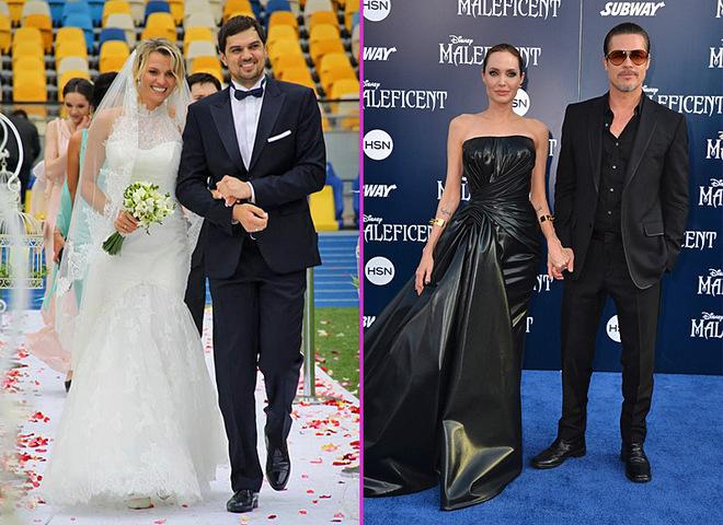 Весілля року 2014