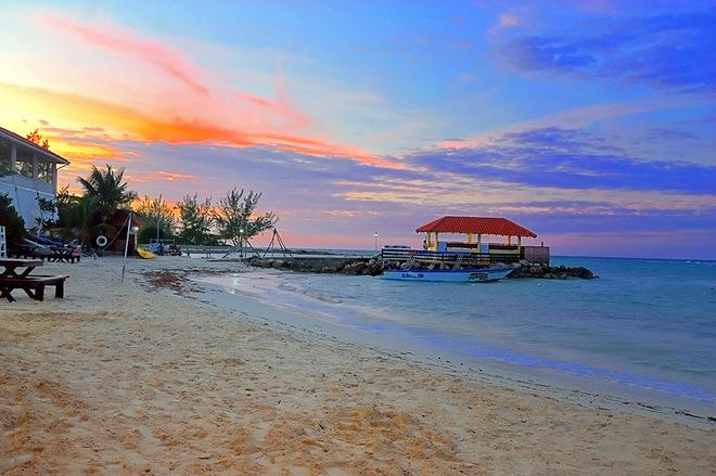 Романтичні острова: Ямайка
