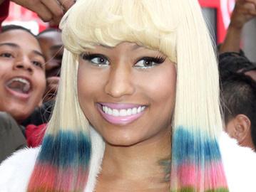 тренд лета 2015: волосы цвета радуги