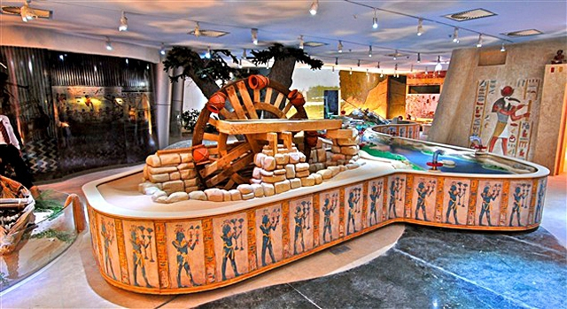 Музеї Єгипту: Дитячий музей, Каїр
