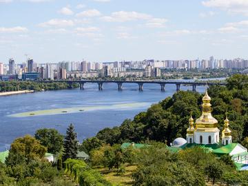 Рейтинг районов Киева