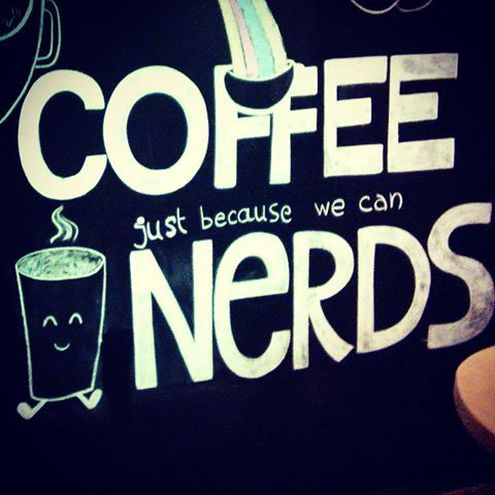 Coffee Nerds