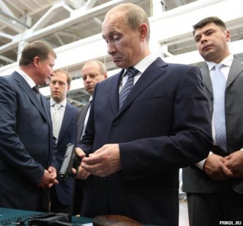 Главный Медвед РФ