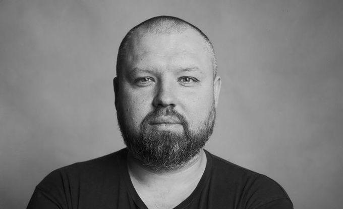 Сергій Махно