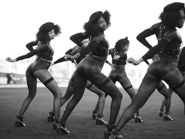 Топ-10 лучших хореографических постановок