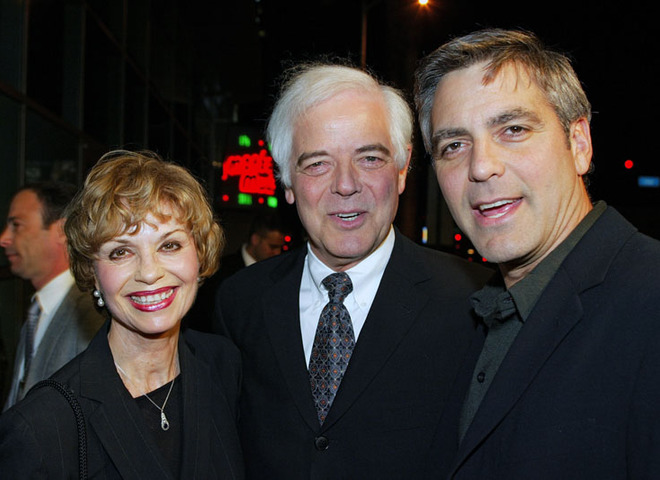 фото знаменитостей с родителями