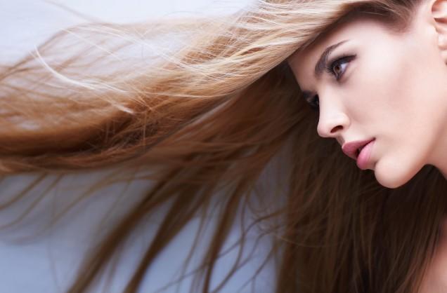 Ботокс для волосся
