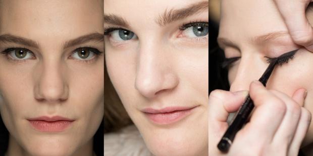 Макіяж очей 2016 від креативного директора Dior
