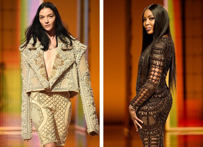 Тиждень моди в Парижі весна-літо 2022