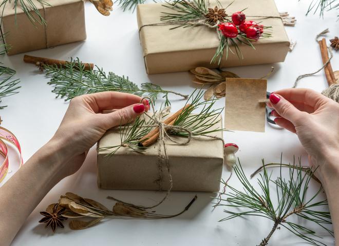 Первый подарок любимому человеку: что подарить?