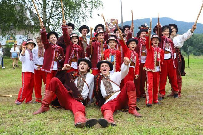 Повод для гордости: в Яремче установили национальный рекорд