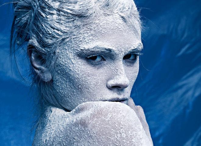 Как защитить кожу от мороза и ветра