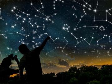 ТЕСТ: Какое ты созвездие, кроме знаков зодиака?