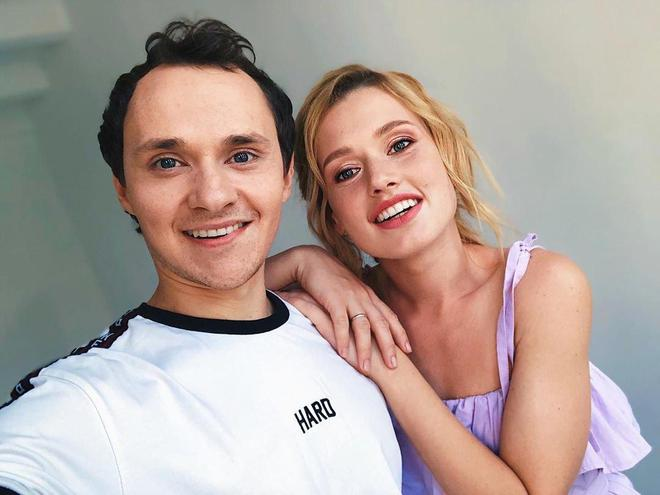 Костянтин і Валентина Войтенко