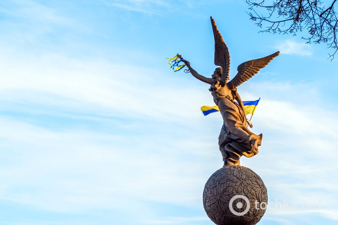 Площа Свободи: цікаві факти про головної визначної пам'ятки Харкова