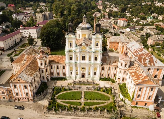 Куда поехать в Украине: экскурс по красивым маленьким городам