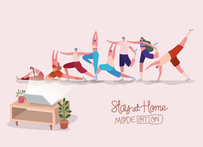 Основні напрямки йоги