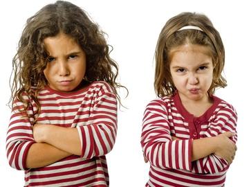 діти сваряться