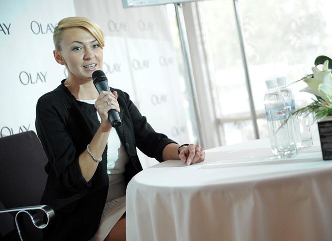 Яна Рудковская раскрыла секрет своей красоты!