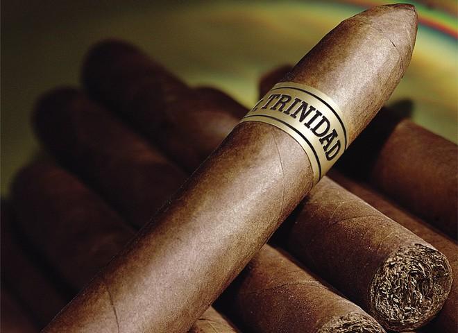 В Гаване состоялся Сигарный фестиваль