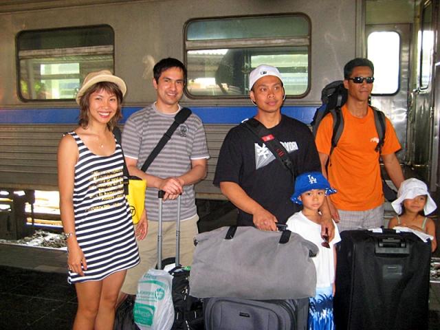 Чіанг-Май фото: ЖД Вокзал