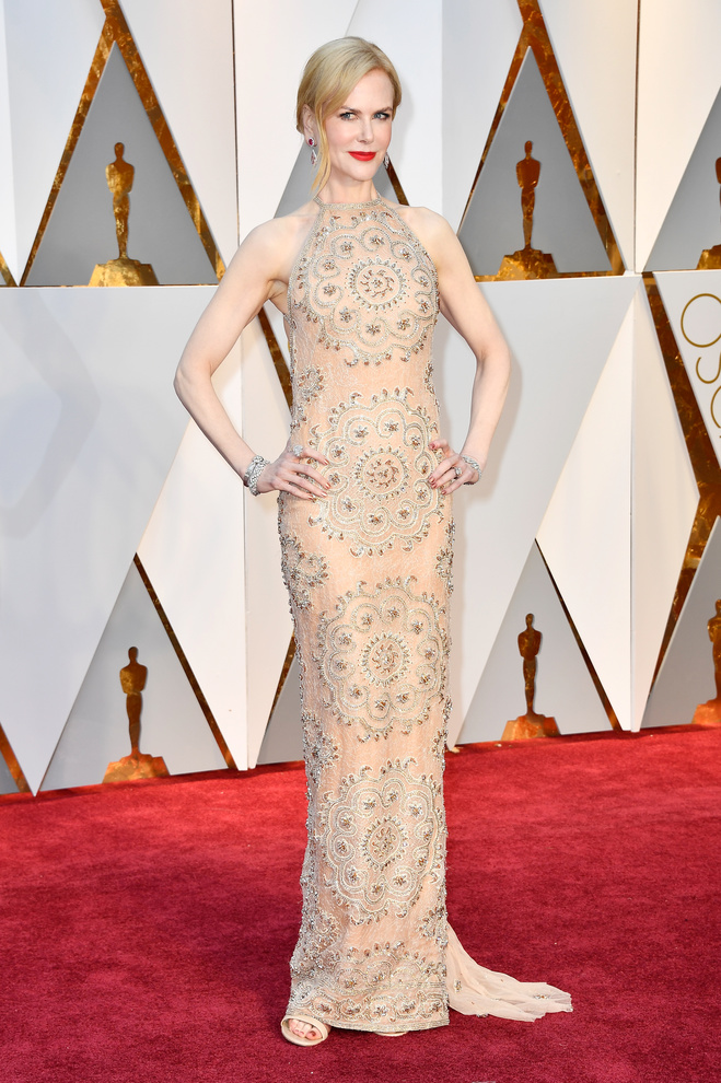 Оскар 2017: Николь Кидман