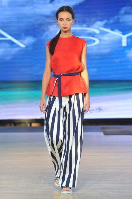 Что носить летом 2016: маст-хэв от Лии Син