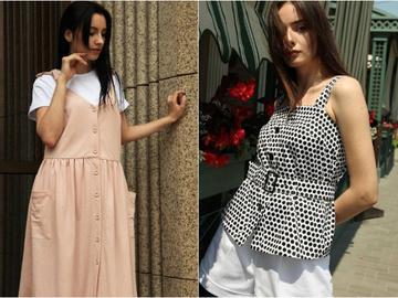 WEEK: як одягатися влітку стильно і практично