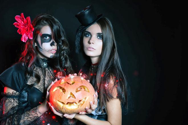 Сценарий на Хэллоуин
