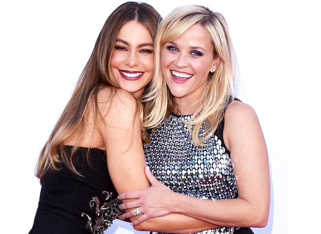 Дружба в колі голлівудських зірок