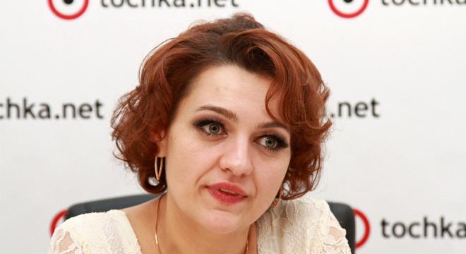 Юлия Гайдак