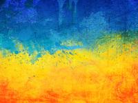 Текстуры украинского флага