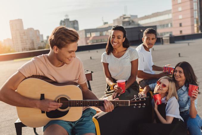День молодежи Украины 2019: праздник юности