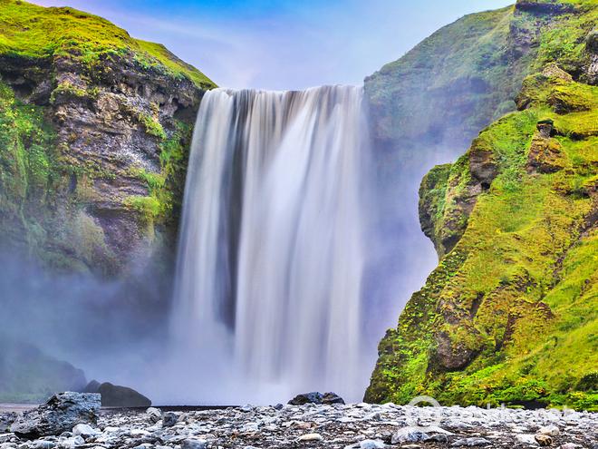 10 стран, которые обязательно стоит посетить. Исландия
