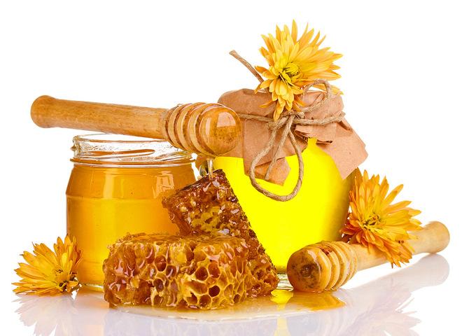 Як визначити натуральний мед чи ні