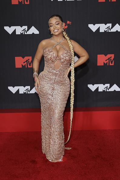 Latto на MTV Video Music Awards 2021