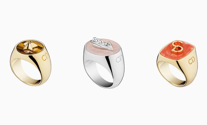 Каблучки-талісмани на удачу від Dior