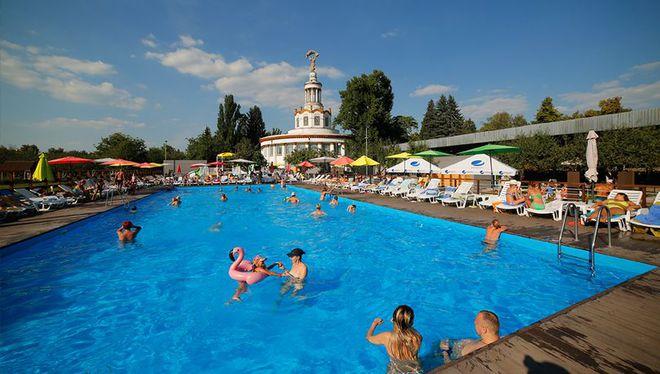 10 мероприятий Киева в августе