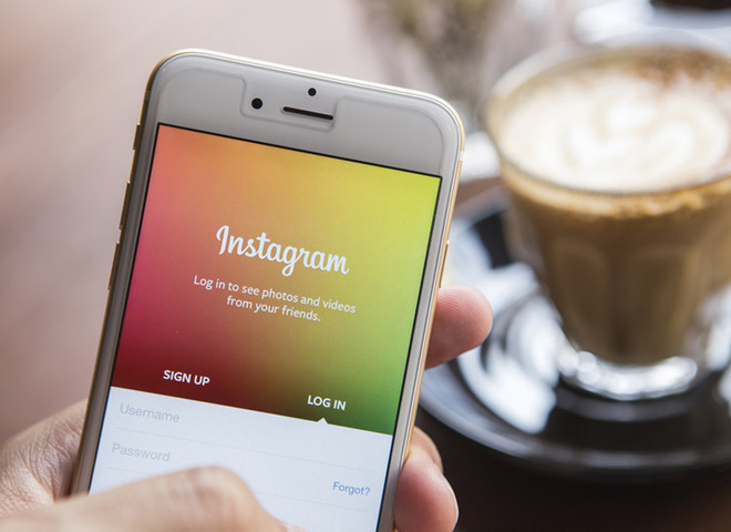 Як опанувати Instagram