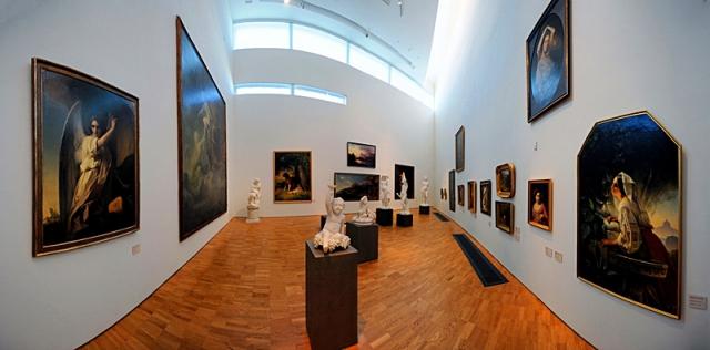 Цікаві місця Таллінна: Музей Kumu