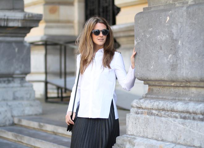 Де купити білу сорочку: 15 варіантів від українських брендів