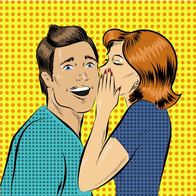 Прості складнощі: навчися з ним говорити