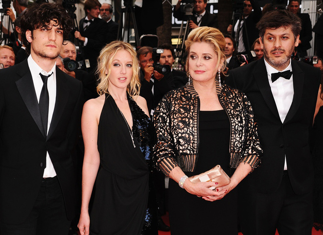 Closing 64th Annual Cannes Film Festival