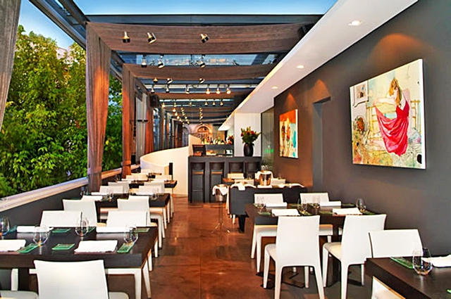 Цікаві місця Афін: Ресторан Funkygourmet