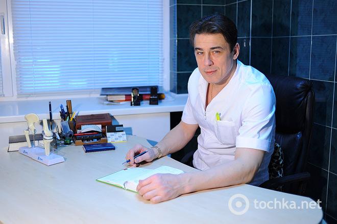 Интервью с Антоном Броварником