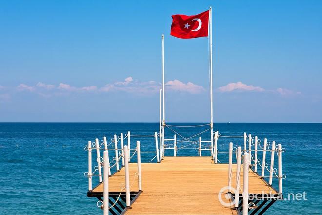 Отдых в Кемере Турция