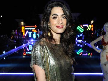 Амаль Клуні