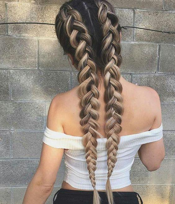 Літні зачіски 2017